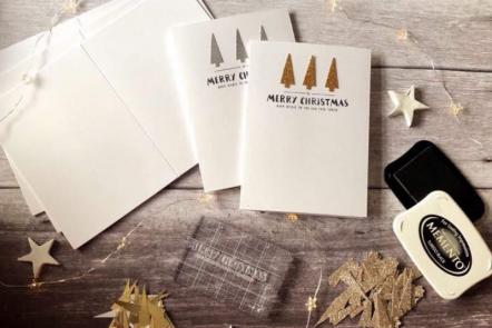 Handmade cards by RecklessHen
